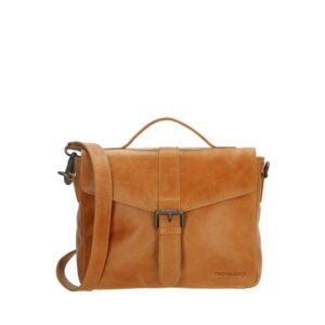 Micmacbags Porto Buckle Shoulderbag Oker