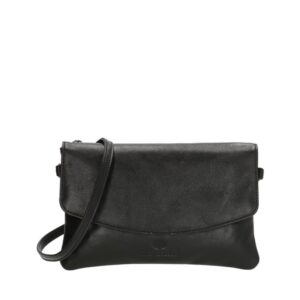 Micmacbags Porto Clutch Black-0