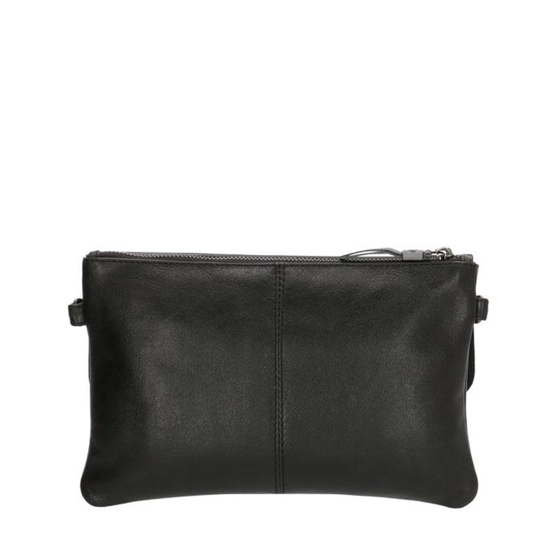 Micmacbags Porto Clutch Black-180758