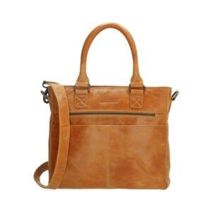 Micmacbags Porto Handbag Oker