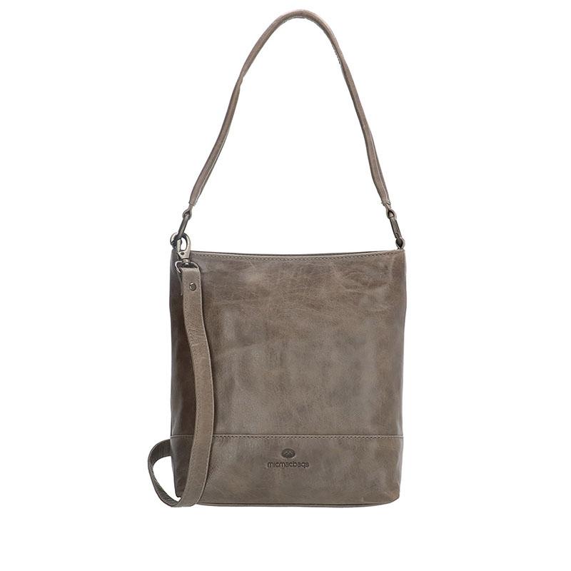 Micmacbags Porto Long Shoulderbag Grey