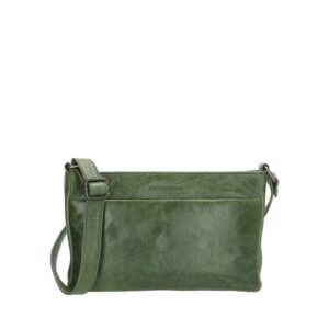 Micmacbags Porto Shoulderbag Green