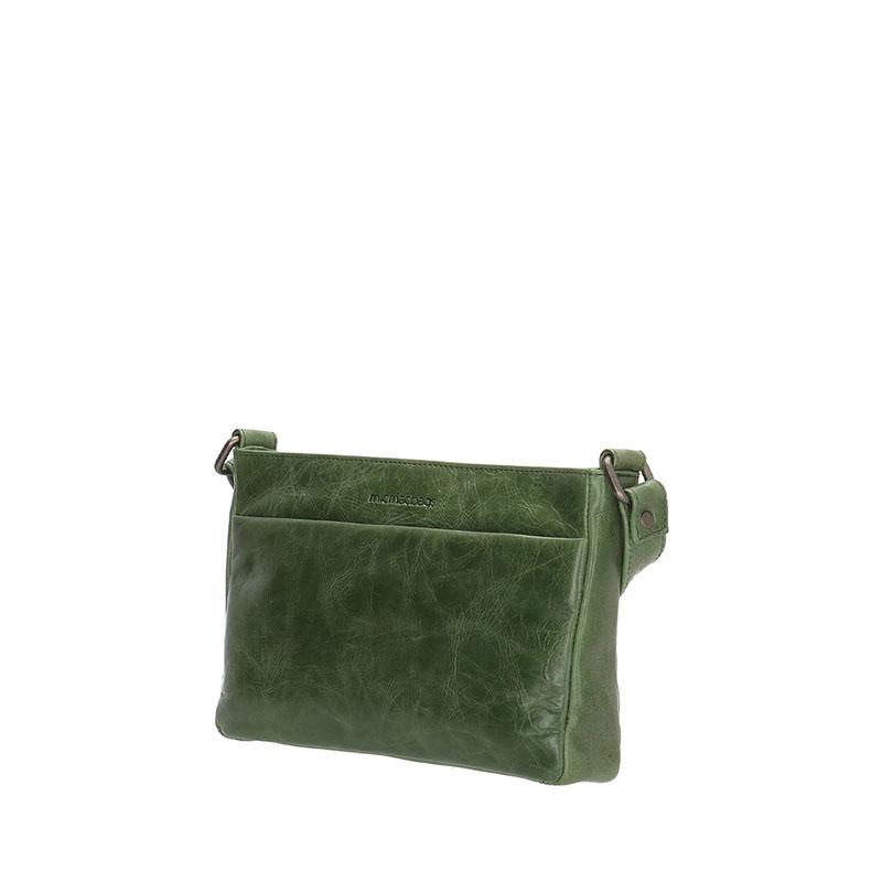 Micmacbags Porto Shoulderbag Green-180655