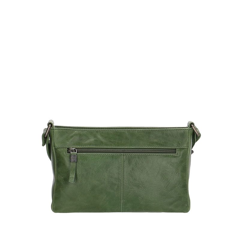 Micmacbags Porto Shoulderbag Green-180656