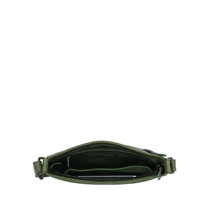 Micmacbags Porto Shoulderbag Green-180657