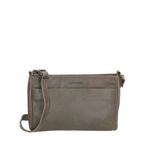 Micmacbags Porto Shoulderbag Grey