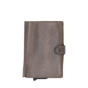 Micmacbags Porto Wallet Grey-0