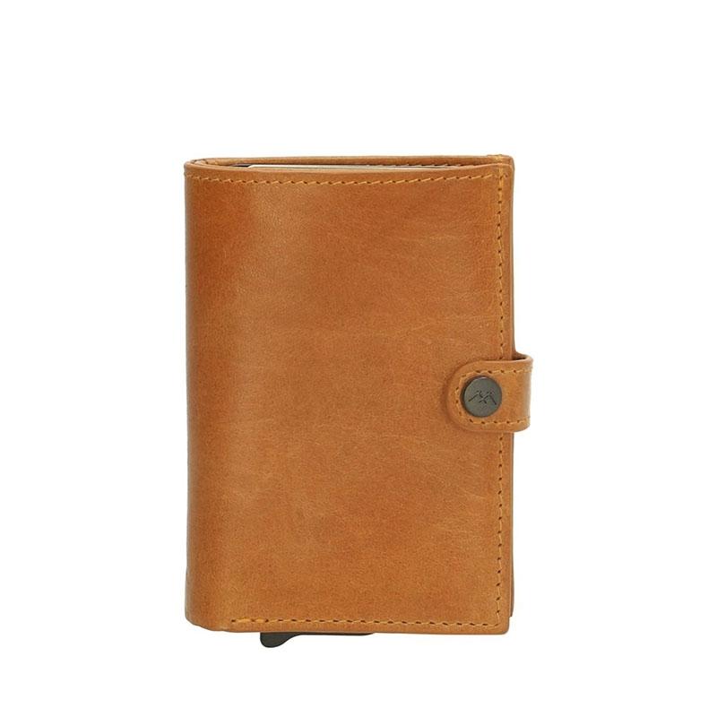 Micmacbags Porto Wallet Oker-0