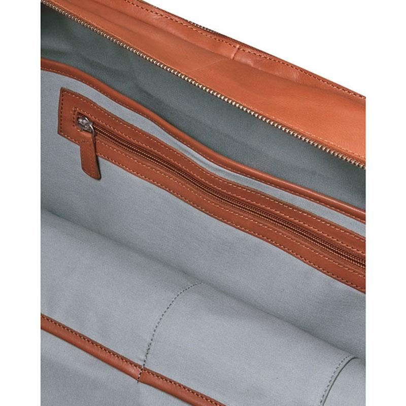 MyK. Focus Laptopbag 13-inch Caramel-180113
