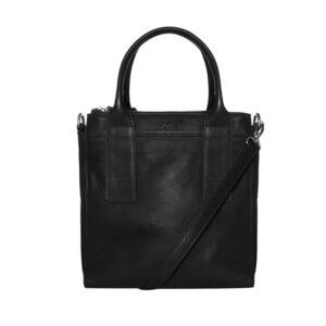 MyK. Ivy Bag Black-179267