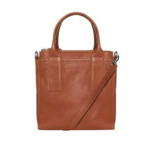 MyK. Ivy Bag Caramel