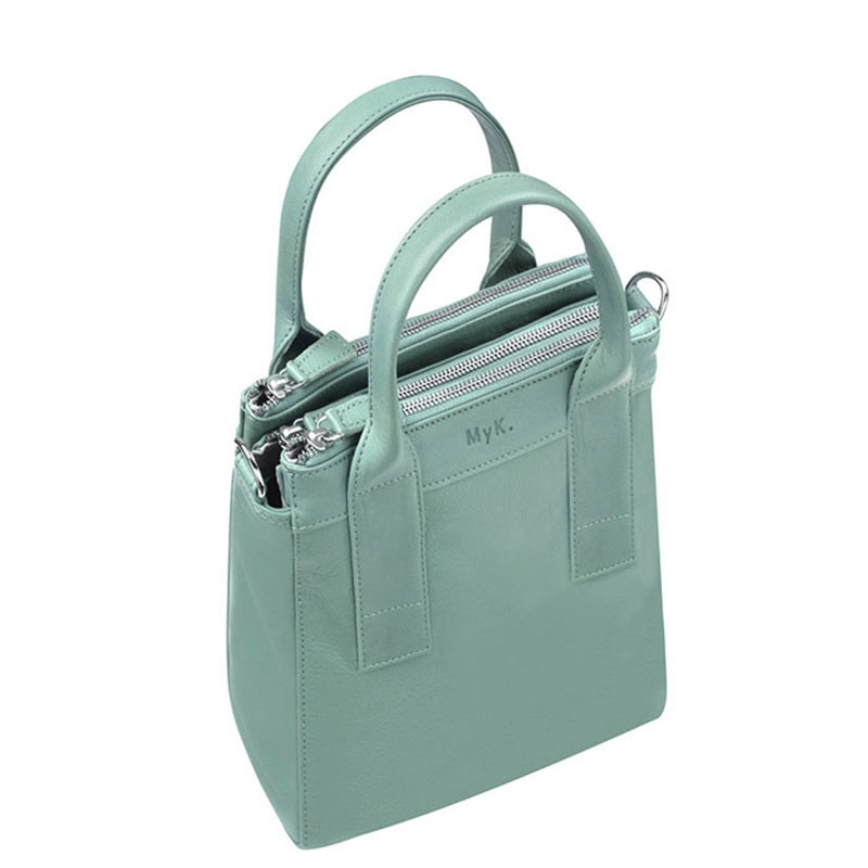 MyK. Ivy Bag Mint-179282