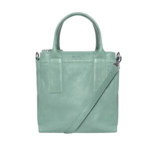 MyK. Ivy Bag Mint
