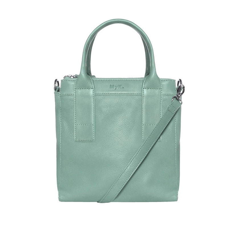 MyK. Ivy Bag Mint-179283