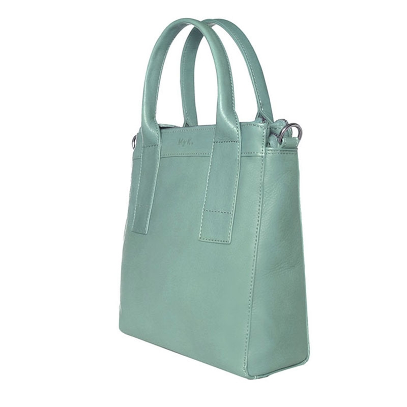 MyK. Ivy Bag Mint-179284