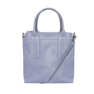 MyK. Ivy Bag Silver Grey