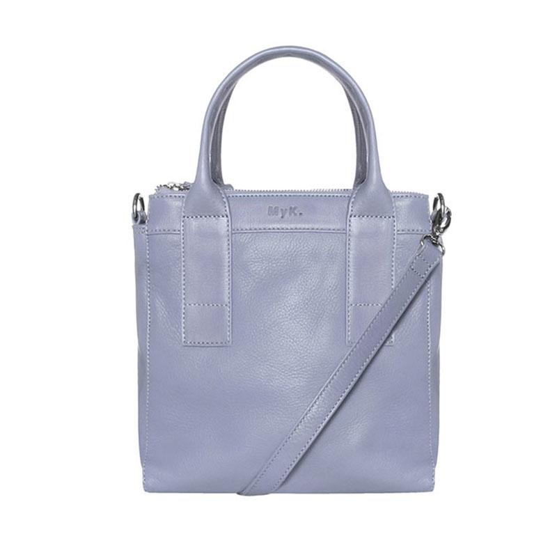MyK. Ivy Bag Silver Grey-179288