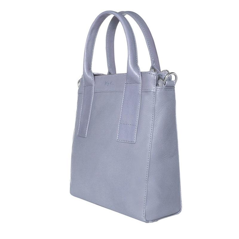 MyK. Ivy Bag Silver Grey-179289