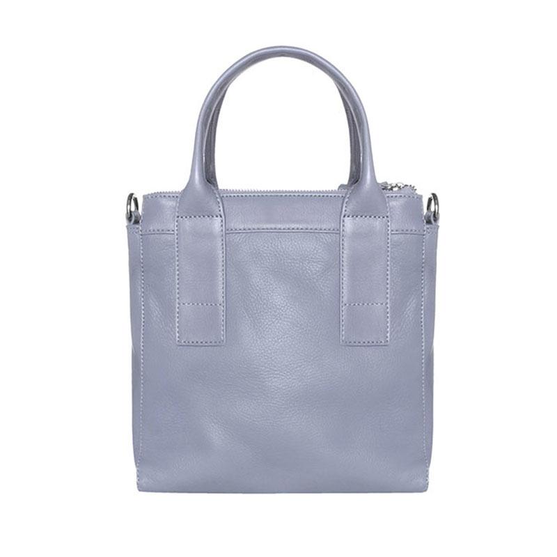 MyK. Ivy Bag Silver Grey-179290