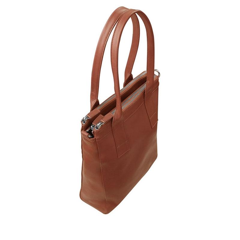 MyK. Lotus Bag Caramel-179252