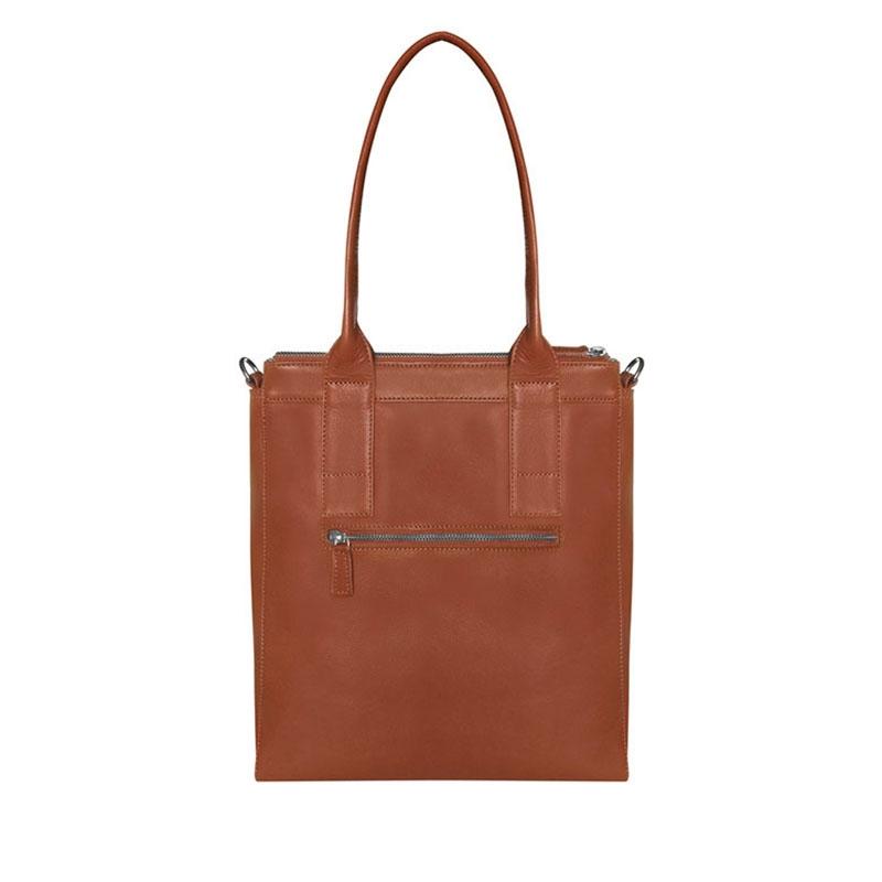 MyK. Lotus Bag Caramel-179253
