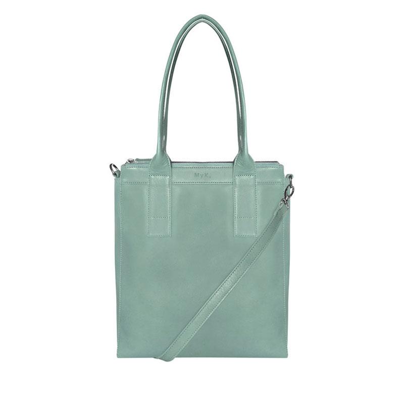 MyK. Lotus Bag Mint-179259