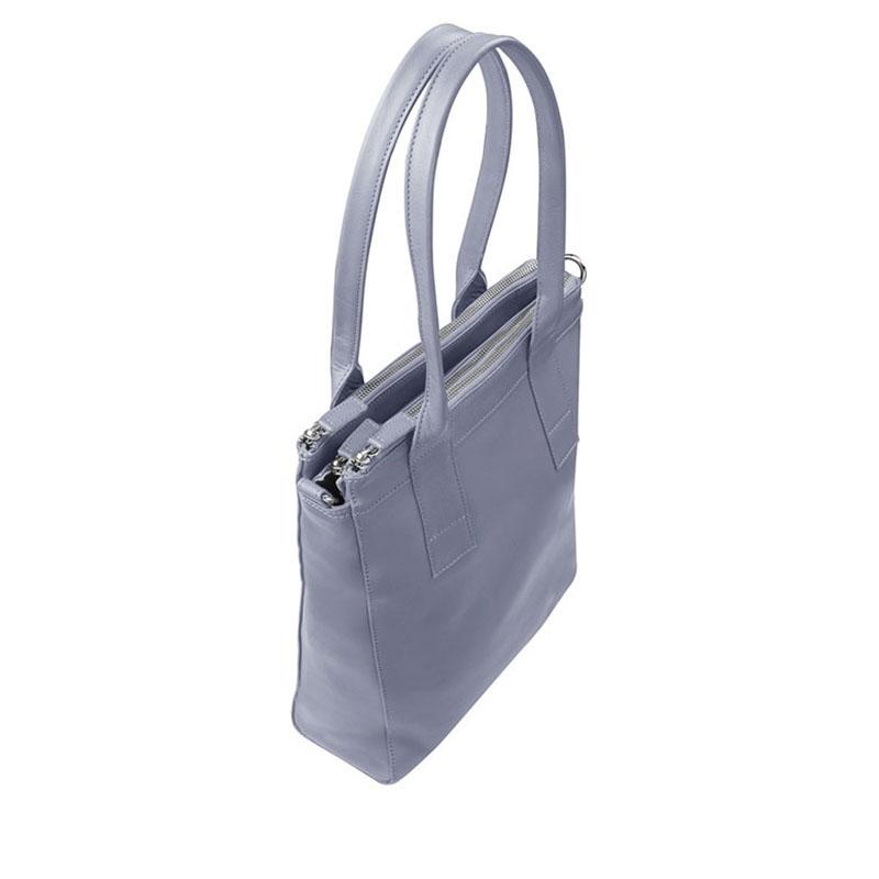 MyK. Lotus Bag Silver Grey-179262