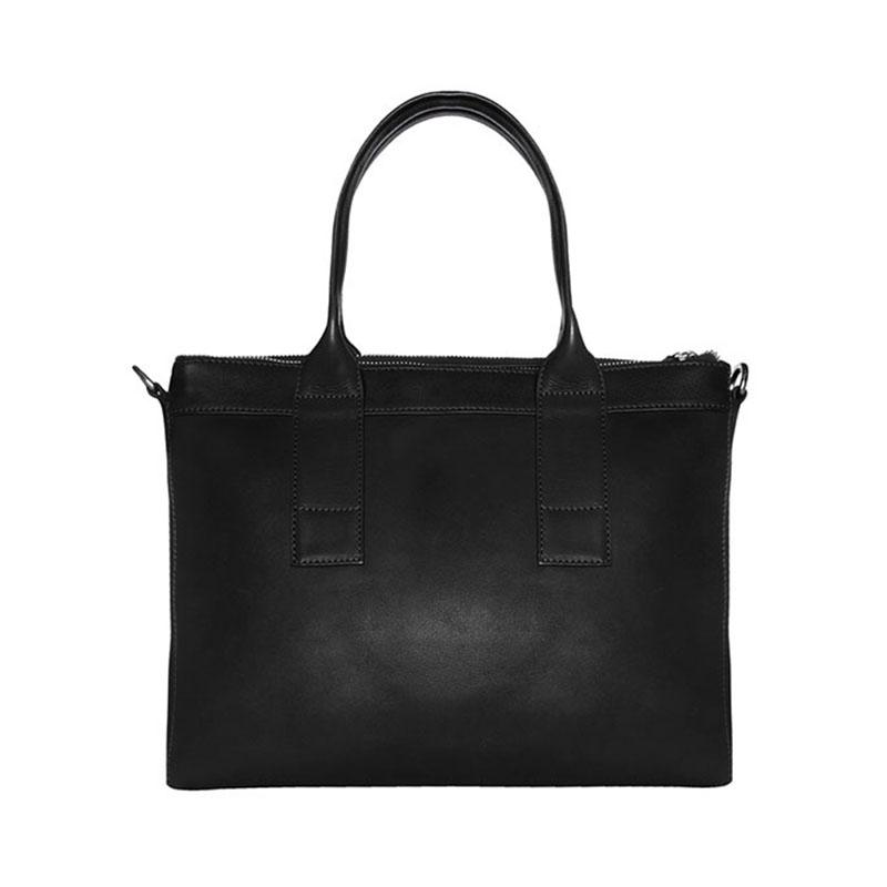 MyK. Orchid Bag Black-179233