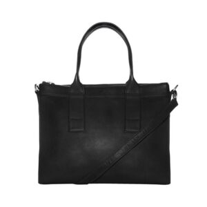 MyK. Orchid Bag Black-179234