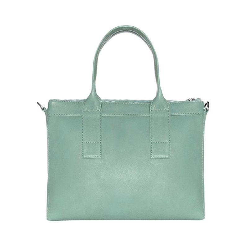 MyK. Orchid Bag Mint-179240