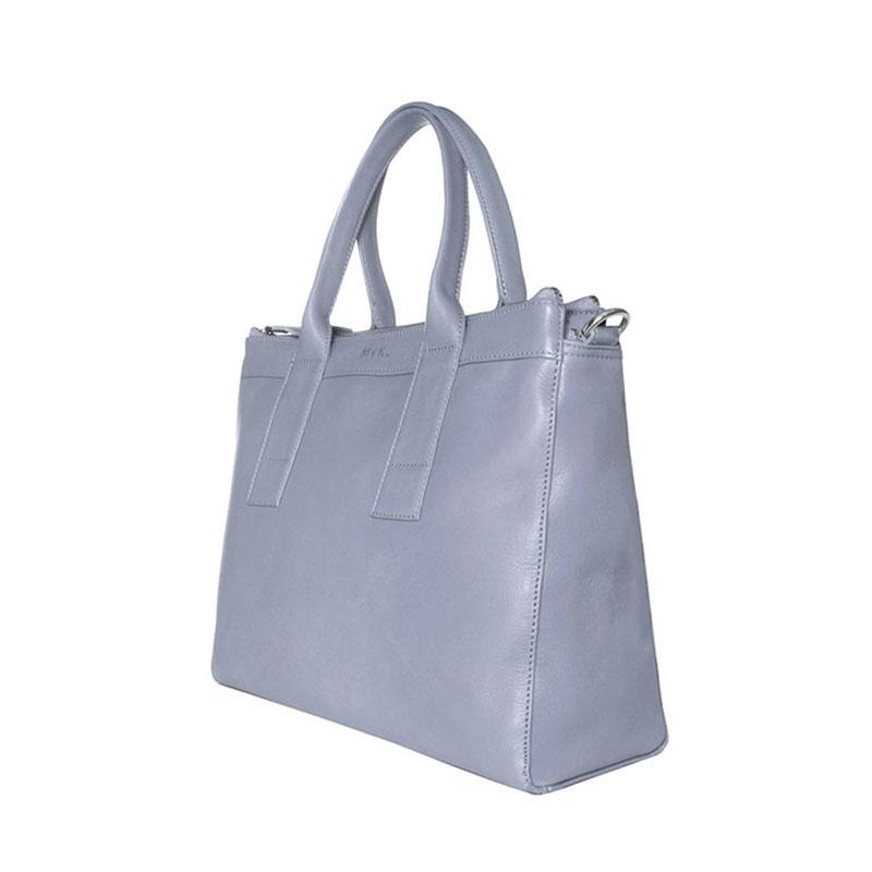 MyK. Orchid Bag Silver Grey-179244