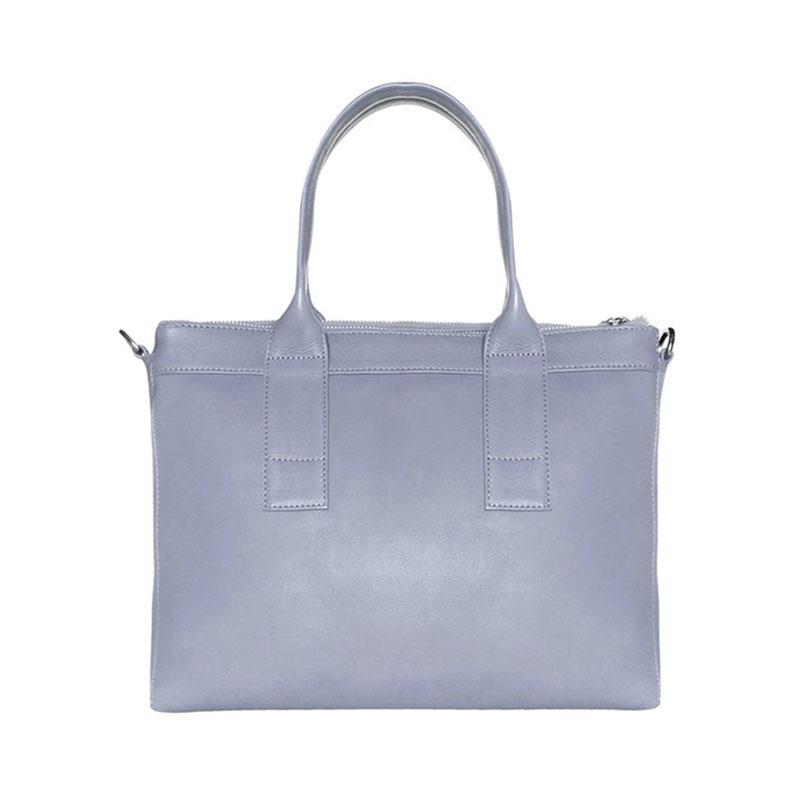 MyK. Orchid Bag Silver Grey-179245