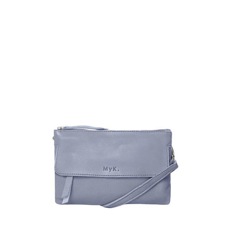MyK. Wannahave Silver Grey-0