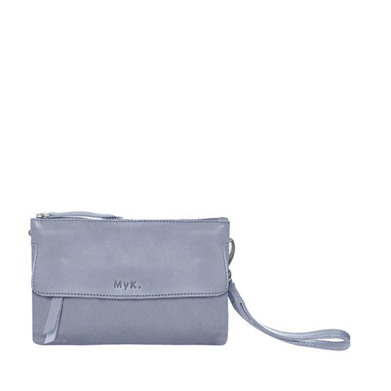 MyK. Wannahave Silver Grey-179035
