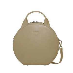 MYOMY My Boxy Bag Cookie Sand-0