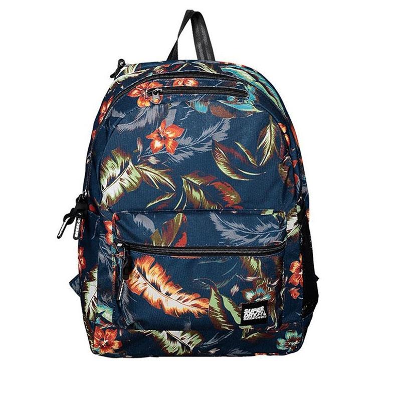 Superdry City Backpack Floral-0