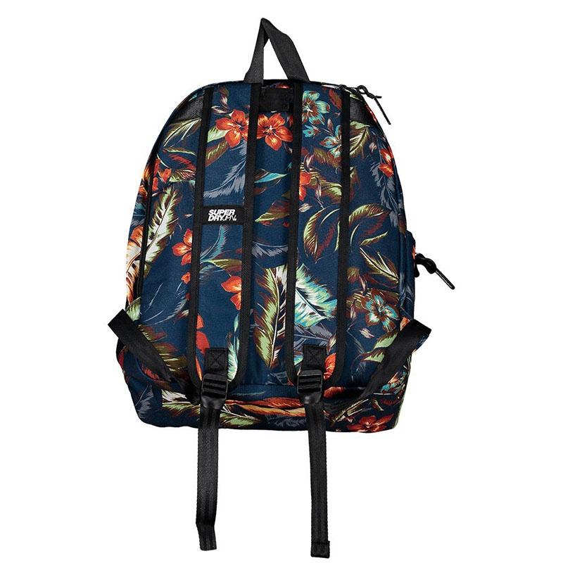 Superdry City Backpack Floral-179640