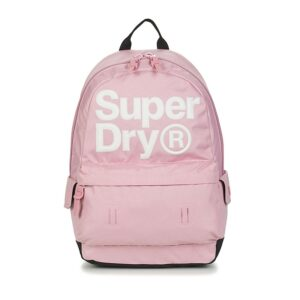 Superdry Edge Montana Soft Pink