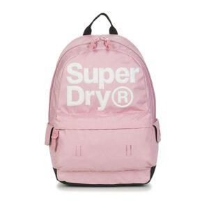 Superdry Edge Montana Soft Pink-0