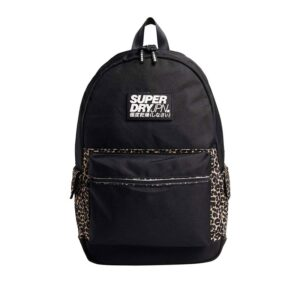 Superdry Montana Backpack Block Edition Animal