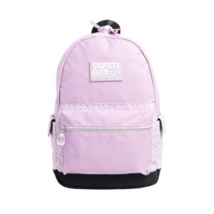Superdry Montana Backpack Block Edition Pastel