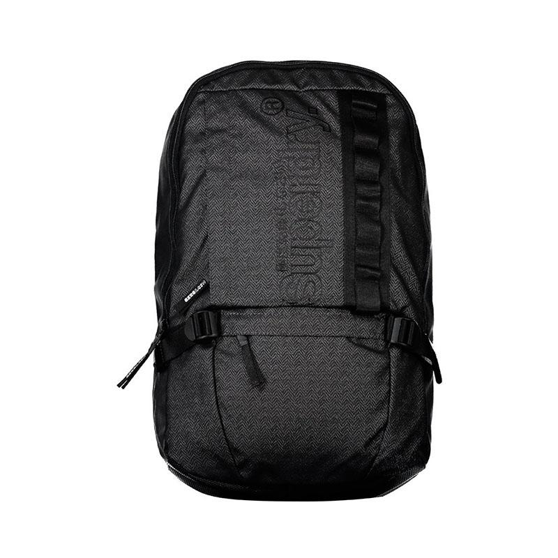 Superdry Slimline Tarp Backpack Grey Marl-0