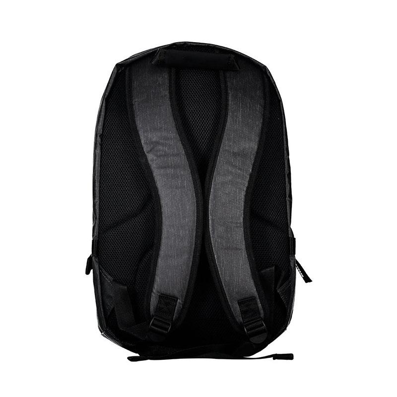 Superdry Slimline Tarp Backpack Grey Marl-179920