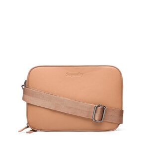 Superdry Summer Crossbody Biscuit