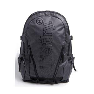 Superdry Tarp Backpack Black-0