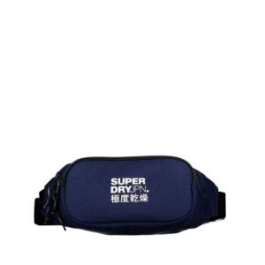 Superdry Small Bum Bag Navy-0