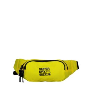 Superdry Small Bum Bag Nautical Yellow-0
