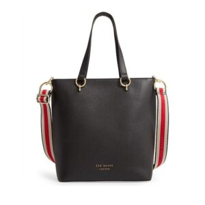 Ted Baker Amarie Shopper Black-0