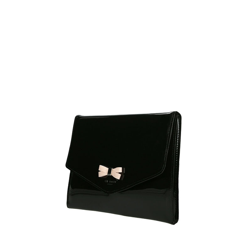 Ted Baker Canei Clutch Black-181024