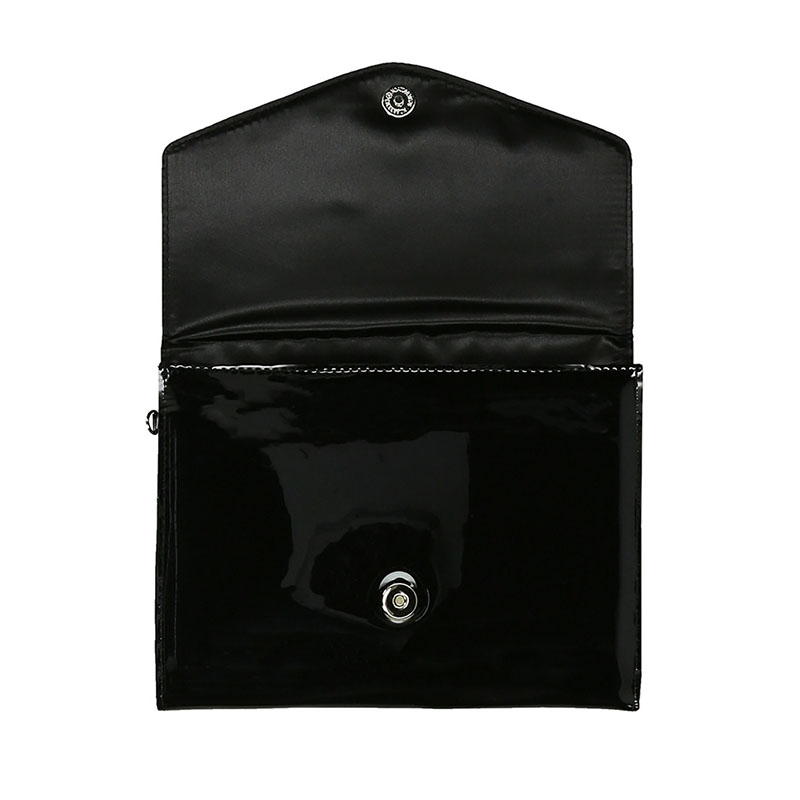 Ted Baker Canei Clutch Black